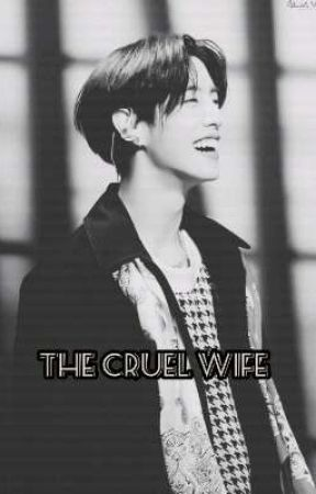 The Cruel Wife [Mark Tuan] by missingcyj