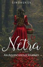 Netra by Shakti5555