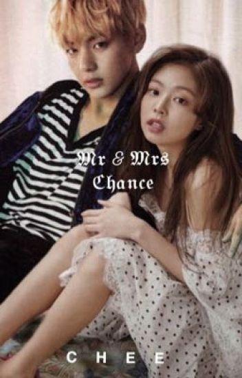Mr & Mrs Chance (BTS Taehyung FF)