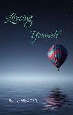 Loosing Yourself by Lychilya270