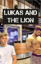 Lukas & The Lion by EmriWrites