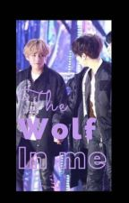 The wolf in me by Namnamnaa