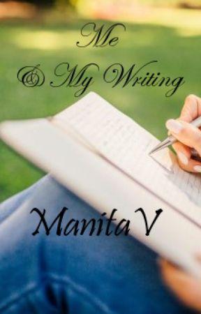 Me by ManitaV