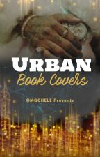Urban Book Covers by omgchele