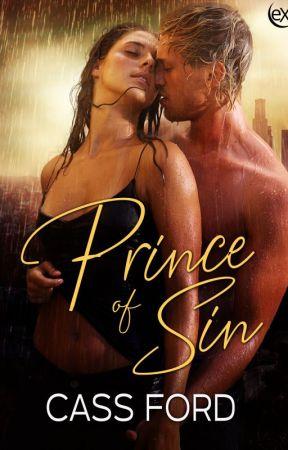 Prince of Sin by imcassford