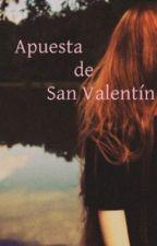 Apuesta de San Valentín by SaraGar