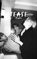 Tease •| Chanbaek by sluggskin