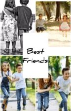 Best Friends by HopePeiffer