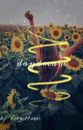 D a y  d r e a m ♡    A Shirbert Story   by forgottxen