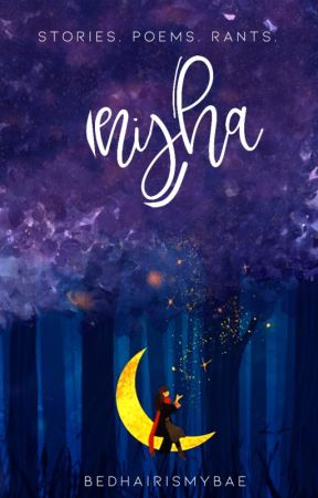 """"""" nisha  """" by bedhairismybae"""