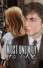 TUA fanfic- Most unlikely to like by ouatxwonder