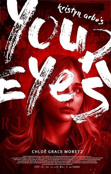 Your Eyes (A Harry Potter Love Story) Book 1