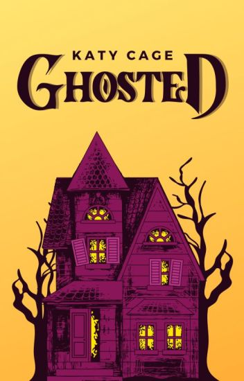 Ghosted | Date 27 of 31