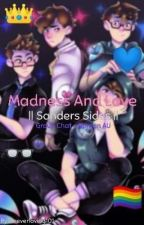 Madness And Love    Sanders Sides Group Chat by nanaina101