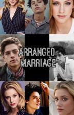 Arranged Marriage by trindisney