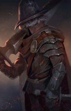 Ren  el Caballeros de farron en (Akame Ga Kill) by Tyrant-Zen