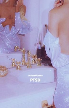 PTSD | pjm  by imtheshitxoxo
