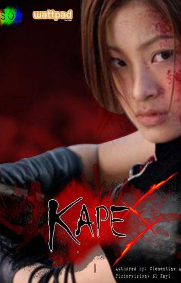 K.A.P.E.S(Adventure/Action/Romance/Gangster/Assassin)
