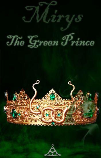 Mirys: The Green Prince I