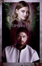 Opposites ♡ Twilight by -MissHolland