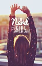 The Nerd Girl by downpours