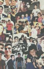 My Brothers Friends // Magcon Fanfic by lily112580