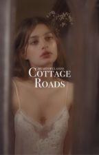 Cottage Roads ▸ James Potter by heartofglassss