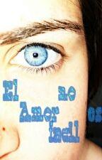 El amor no es facil by sinestesia152