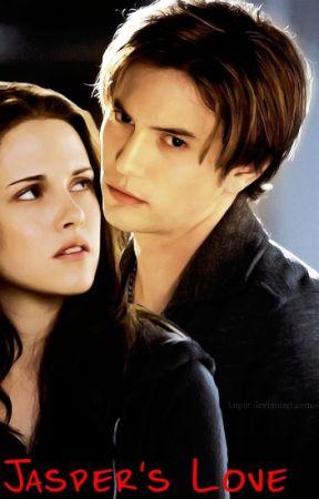 Jasper's Love by EdensWriter