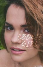 COOKIE GIRL by -hugmebitcxh