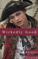 Wickedly Good (Harry Hook x Reader) by AbbyStrong