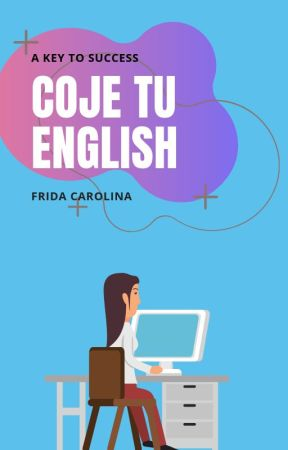 Coje tu English by fridacarolina_