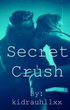 Secret Crush by kidrauhllxx