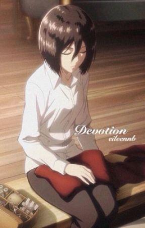 Devotion (Eremika) by eileennb
