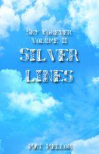 Silver Lines (Sky Forever Volume 2) by BlueWingedMeerkat