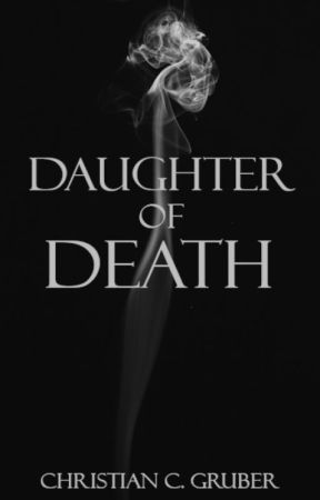 Daughter of Death by ccgruber