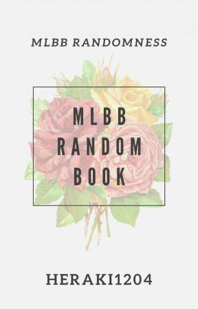 ML Random Book :') by Heraki1204