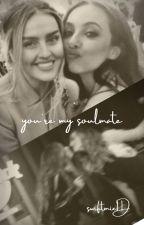You're My Soulmate | Jerrie by jocelynswiftie