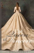 The Queen of Vincere by Razzinelly