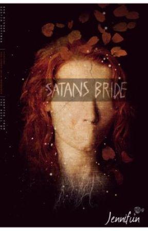 Satan's Bride by Aloebby
