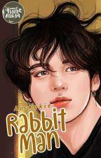 rabbit man by AisKukie