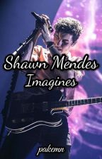 ♡Shawn Mendes Imagines♡ by pakemn