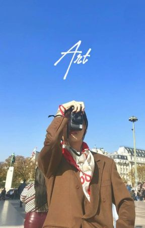 art; kim taehyung by poltergeists