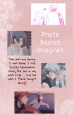 Fruits Basket Imagines by Prinxess_Writer