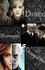 Another Dramione Story {Harry Potter} by yaahuknowitsme