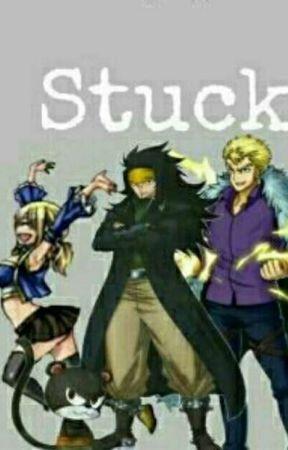 Stuck by _Vixen_246