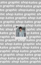 Kato's Graphic Shop ~ o p e n ~ by StoryWriterKato