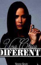 Una chica Diferente.  2da Tempo(TERMINADA) by Overboard22