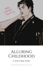 Alluring Childhood. | Jotaro Kujo |  [on hold.] by eighteenninety-nine