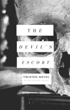 The Devil's Escort by Dipsey